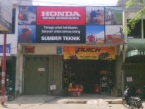 Toko sumber teknik Cirebon